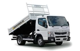 Tipper Truck Hire | Rent A Tipper Truck | Tipper Rental Ireland