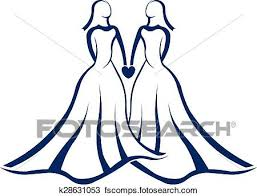 450x344 Clipart of Same marriage logo k