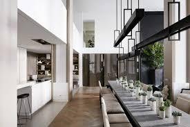 Bluestone Dining Room by Kelly Hoppen U0027s Dining Room Dining Room Ideas Houseandgarden Co Uk