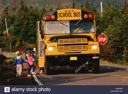 Children Boarding A Yellow School Bus New England Stock Photo ... Top 5 Apps For Truckers In 2017 Nettts New England Tractor History Of The Trucking Industry United States Wikipedia Truck Stop These 10 Unbelievable Truck Stops Have Roadside Flair You Dont Want American Trucks At Stop Usa Youtube Patriots Nfl Kickoff Party Columbus Park Boston Parking Canada Asks Truckers To Help Solve Problem Fleet Owner Arts Riot Uvm Bored Blog Trailer Traing School Leyland Jubitz Travel Center Services Portland Or