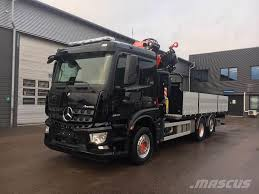 Used Mercedes-Benz -arocs-2540l Crane Trucks Year: 2018 For Sale ... Bucket Trucks Boom In Kentucky For Sale Used On Freightliner Texas Mercedesbenz Axor1828 Crane Trucks Year 2006 For Sale Antos2532lbradgardsbil Crane Truck Westmor Industries Connecticut Kansas Sold Cranes Macs Huddersfield West Yorkshire Trknuckleboom Unit New Price Buy From St Knuckle Best Resource Actros2543l 2018