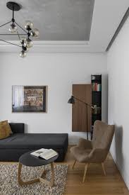 100 Apartments In Moscow Apartment In By M2project For The Home Apartment
