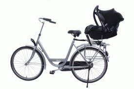 vélo avec siège bébé transporter un enfant à vélo au quotidien toutes les solutions