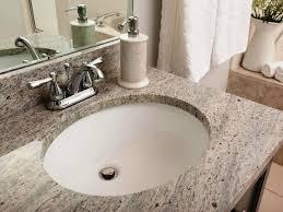 bathroom undermount bathroom sinks 19 cheerful undermount