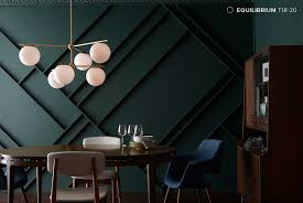 Interior Color Trends For 2018