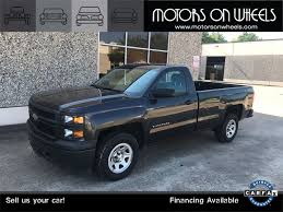 100 Truck For Sell 2015 Chevrolet Silverado 1500 Work For Sale In Houston TX