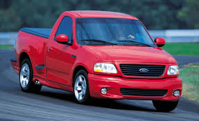 100 Lightning Truck 2001 Ford SVT F150 Lighning 8211 Instrumented Test 8211 Car