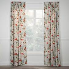 Curtain Rods Bed Bath And Beyond Canada by Buy Floral Curtains From Bed Bath U0026 Beyond