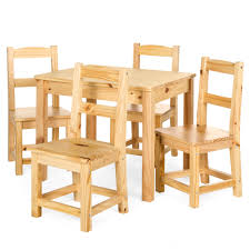 Best Choice Products 5-Piece Kids Toddlers Multipurpose Wooden ... Amazoncom Angeles Toddler Table Chair Set Natural Industrial And For Toddlers Chairs Handmade Wooden Childrens From Piggl Dorel 3 Piece Kids Wood Walmart Canada Pine 5 Pcs Children Ding Playing Interior Fniture Folding Useful Tips Buying Cafe And With Adjustable Height Green Labe Activity Box Little Bird Child Toys Kid Stock Photo Image Of Cube Small Pony Crayola