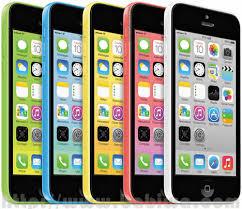 2 Simcard for Apple Iphone 5C Genuine Apple Iphone 5C Dual Sim