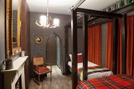 harry potter chambre qui veut dormir dans cette étonnante chambre harry potter insolite