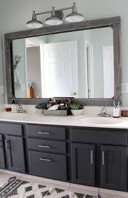 Small Bathroom Trash Can Ideas by Bathroom Mirrors Ideas Boncville Restaurant Booths For Sale