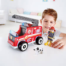 Fire Truck | E3024 | Hape Toys Lego Police Car Fire Truck Sport Cars Cstruction Vehicles E3024 Hape Toys Amazoncom Tonka Mighty Motorized Games One Little Librarian Toddler Time Fire Trucks Kid Motorz Engine 2 Seater Five Apps For Kids Who Love Cars 28 Collection Of Drawing For Kids High Quality Free Surprise Toy Unboxing Firetruck Fun Baby Bedding Setscute Room Monster Ride On Wooden Ons Kiddimoto Videos Toddlers Brave Cartoon