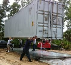 100 Foundation For Shipping Container Home Riverfront Rental In Florida Discover