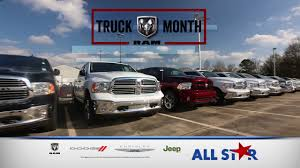 All Star Dodge Chrysler Jeep Ram - February 2017 Commercial - Jeep ... Sands Auto Group New Chrysler Ford Dodge Jeep Ram Dealership In Schaefer Bierlein Fiat Red Trucks Motors Pinterest Ram Trucks Truck Month Test Commercial Youtube Commercial Take It Aoevolution 2017 Ram Nashua Nh Allen Mello Division New Looking At Larger And Smaller Dodgeramtruck Wanted Offers The Most Pto Options Medium Duty Work Info Program