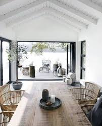 Dining Room Vaulted Ceilings Interior Ideas