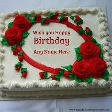 birthday cake for husband design rose decorated birthday cakes for husband 30th birthday cake ideas husband