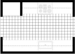 Galley Kitchen Floor Plans the basics of kitchen floor planning