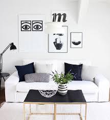 Kivik Sofa Cover Uk by So Leb Ich Blogger Karynas U0027 Minimalistic Summer Transformation