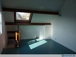 chambre ou servais appartement une chambre ou deux petites 2ememain be