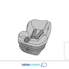 notice siege auto bebe confort iseos mode d emploi bebe confort opal siège auto bébé en ligne
