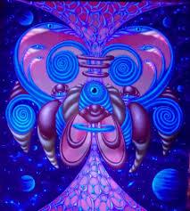 Psychedelic Art The Best Artists Wordwide