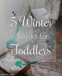 Christmas Themed Activities For Toddlers