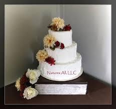 14 Rustic Wedding Cake Stand Dark Walnut Weathered