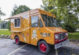 Hacienda Unleashes Its 'rebel Little Brother' Taco Truck | Market ...