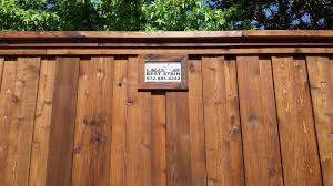 pecan color by ready seal cedar fence yelp