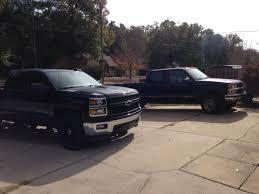 Lowered Truck Pics - 2014-2018 Silverado & Sierra Mods - GM-Trucks.com