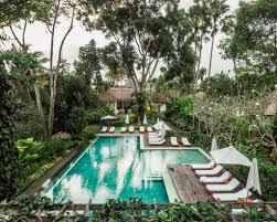 100 Uma Como Bali COMO Ubud Luxury Hotel Fly Stay Luxe