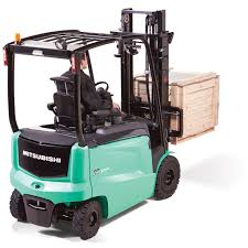 100 Hull Lift Truck Malcolm West Forklifts