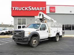 2007 ALTEC DL42T BUCKET BOOM TRUCK FOR SALE #604964