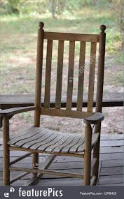 House Living: Old Rocking Chair - Stock Image I2788425 At FeaturePics Fniture Interesting Lowes Rocking Chairs For Home Httpporch Cecilash Wp Front Porch Good Looking Chair Havana Cane Cushion Shop Garden Tasures Black Wood Slat Seat Outdoor Nemschoff 11 Best Rockers Your Style Selections With At Lowescom Florida Key West Keys Old Town Audubon House Tropical Gardens White Lane Decor Hervorragend Glider Recliner Desig Cushions Outside Modern Cb2 Composite By Type Trex Lucca Acacia