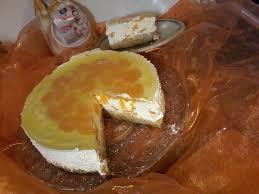 schmand kuchen mit einem fantafruchtspiegel