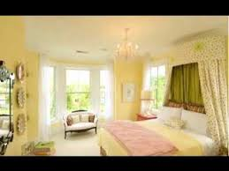 DIY Yellow Bedroom Decor Ideas