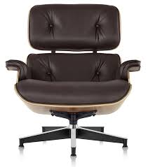 Herman Miller Eames® Lounge Chair