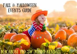 Coconut Grove Pumpkin Patch by Fall U0026 Halloween Events Guide Macaroni Kid