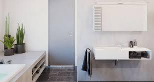 badtechnik was moderne badezimmer können