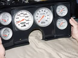 Classic Dash 6 Gauge Panel With Auto Meter Gauges - 1980 Chevy ... 2017fosuperdutyoffroadgauges The Fast Lane Truck Overhead 4 Gauge Pod Ford Enthusiasts Forums 8693 S1015 Pickup And 8794 Blazer Direct Fit Package Egaugesplus Gm Speedometer Cluster Repair Sales Classic Instruments Gauge Panels For 671972 Chevys And Gmcs Hot 1948 1950 Truck Packages Ultimate Service 1995 Peterbilt 378 1990 Chevy Needle Installed Youtube Rays Restoration Site Gauges In A 66 Renumbered For Our 48 Bread My Begning 2018 Voltage Volt Voltmeters Tuning 8 16v Yacht Scania Highdef Interior Gauges Blem Mod Ets 2