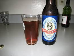 Shipyard Pumpkin Beer Nutrition by Non Snob Beer Reviews September 2010