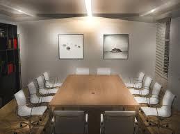 decoration de bureau decoration salle de reunion 947803 bureau design et contemporain d