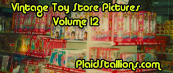Vintage Toy Store Pictures Volume 12