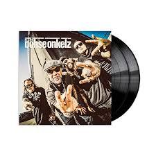 Bã Hse Onkelz Kuchen Und Bier Böhse Onkelz Vinyl Lp