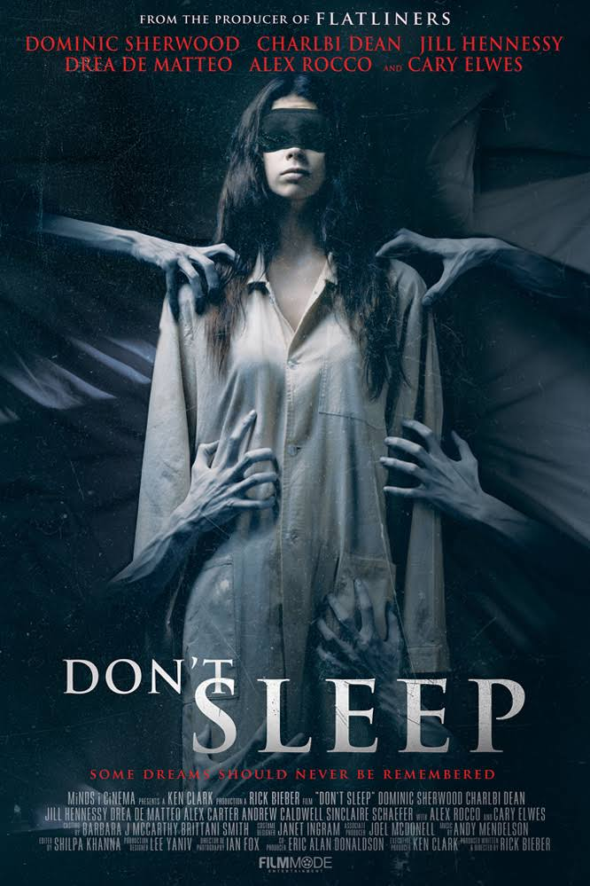 Dont Sleep 2017 Full Movie Download HD Web-dl