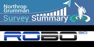 Northrop Grumman Employee Help Desk by Robo 3d Releases Study Indicating Corporate Engineers Need