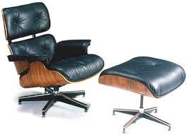 fauteuil charles eames lounge chair velours vert 11 le au salon du