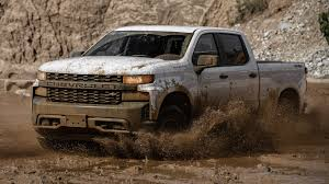 100 Motor Trend Truck Of The Year History 2019 Chevrolet Silverado 1500 Work First Test