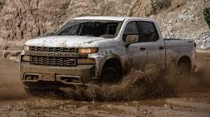 100 4x4 Chevy Trucks For Sale 2019 Chevrolet Silverado 1500 Work Truck First Test MotorTrend